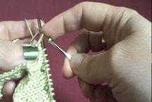 Crochet & Knitting School / by Sue Klapper