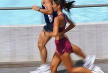 Healthy body! / by Elizabeth Vatter Rouse