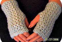Crochet Patterns / by Amanda N.