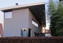 Remodeled houses / by Architonic