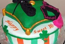 Amanda's Sweet Sixteen / by Theresa Krier