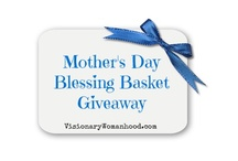 Great Giveaways and Deals / by faithfamilyfibro