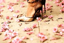 Shoes / by Chire Hodges