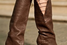Kicks :) / by Rebecca Schermer