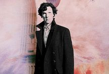 Baker Street Batch / Anything with Benedict is good enough for me. / by Marisa Gonzalez-Mabbutt