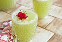 Tasty Drinks {non-alcoholic}  / by Mary | Sweet Little Bluebird