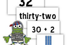 Math / by Tina Doddridge