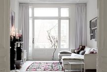 Home interiors / by Cathrine Holst