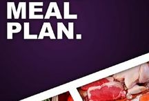 Paleo / Meal plans, recipes / by Tanya Davis Bennetts