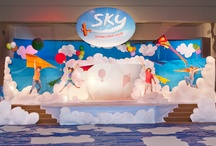 Sky VBS 2012 / by Group VBS