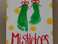 Kiddie Christmas Ideas / by Kayla Slade