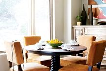 ⌂ Table it / by Christi Marie