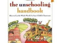 Homeschool ideas / by Rachel Meyers
