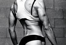 Fitness Motivation / by Nikki