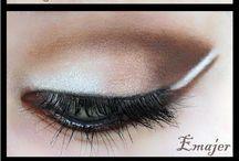 Makeup / by paige voline