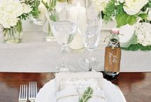 Tablescapes / by Tanya Stathopulos