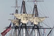 Naval history / by Kevin Finn