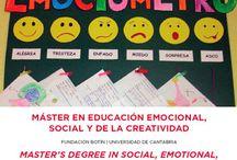 educacion emocional / by Antonieta Panisello Blanquet