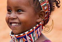 Afrika / by Marisa Van der donk