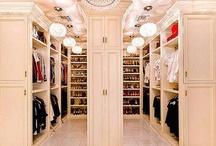 Keep it in the Closet / by Myisha Jackson-Hamilton