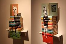 Books/Libraries / by Deborah Kay