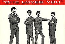 Beatles Albums / Timeless albums / by The Fest For Beatles Fans