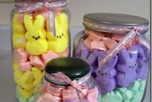 Easter Crafts & Decorations / by Christina Oberdecker