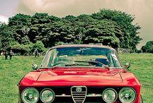 Alfa Romeo Finland / by Alfa Romeo Official