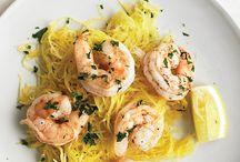 OBSESSION: Spaghetti Squash / by Lose It!