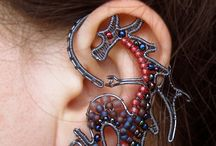 jewelry / by Julie Beauvais