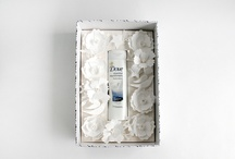 Packaging / by Marsha Levina