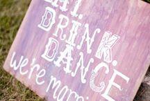 Wedding/Engagment Ideas / by Carter Davis