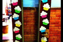 school.bulletinboards.food/sweets / by Tara Renee Sumner