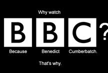 BBC / by D Cm