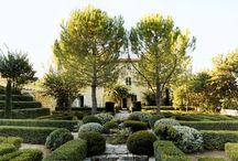 gardens/landscapes / Designs and inspiration for the yard. / by Mark Corsi