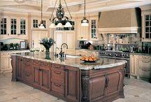 Kitchen / by Cheryl Himmel