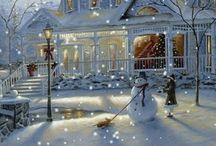 holidays and events / by Christine Stein