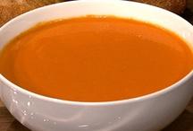 Soups / by Carla Morris