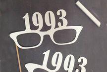 20 Year Reunion / by Stephanie Haefner- Author