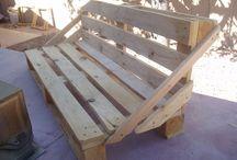 DIY Wood Projects / by Nomi De Plume