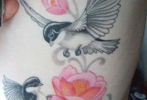 Tattoo Ideas / by Niem Donovan-Ly