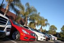 Mercedes-Benz Roadtrip 2013 / by Redaktion Mercedes-Fans
