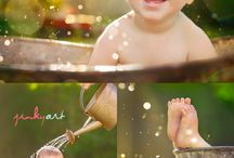 Photo: Babies/Toddlers / by Kimber Seibold