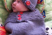 knitting / by Shirley Ryssemus