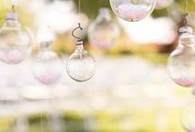 Wedding Ideas  / by Kelly Stelling