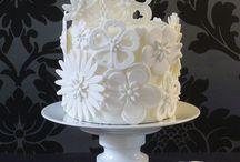 Cake notes / by Lana Clark