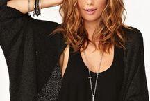 Hair Ideas Summer/Fall 2014 / by Shopaholic Problems