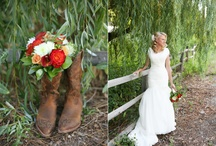 Sisters wedding / by Jaci Mathes