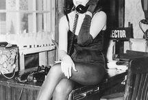 Natalie Wood / by josephine lucas