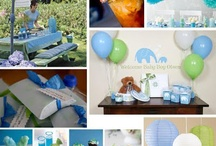 Baby shower / by Lyndsey Williams